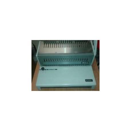 Esselte máquina encuadernadora CB50 35050
