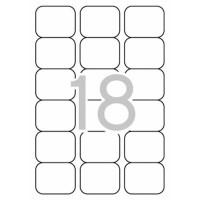 Apli etiquetas 02415 I/L/F 63,5 X 46,6 100H.