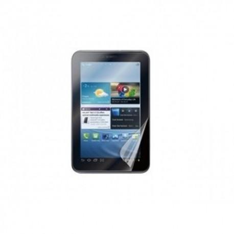 3M Protector de pantalla difu.huellas Galaxy Tab