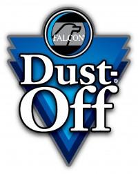 Dust-Off limpieza antiestática espuma DCFCX 400ml