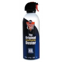 Dust-OFF Spray de presión seco DPSXLX 300ml (272g)