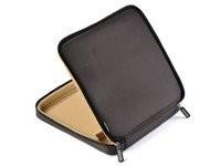 """Toshiba maletín 10.1"""" PA3766E-1ETA marrón"""