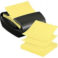 3M Porta notas post-it C350Z 76 x 125mm 655 zig za