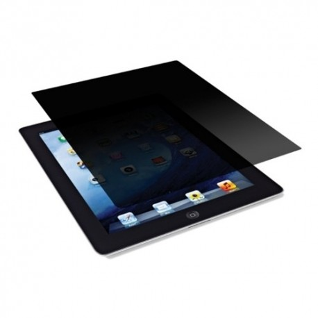 3M Protector de pantalla y privacidad Ipad vertica