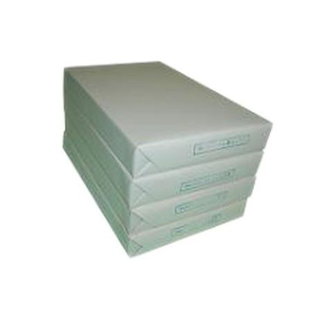 Papel plotter A1 con margen 80gr 897mm X 626mm 250