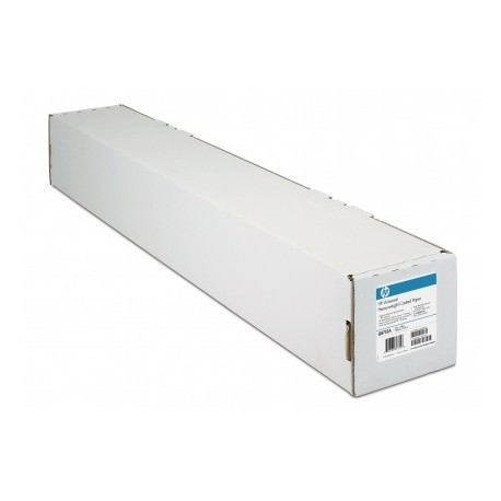 "HP papel C6030C 36"" 914mmx30,5m 130gr couche"