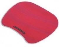3M Alfombrilla precisión para ratón MS201rx roja
