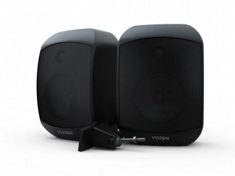 Vision altavoces SP-1300 2 x 70W negros
