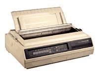 OKI impresora matricial ML-3410