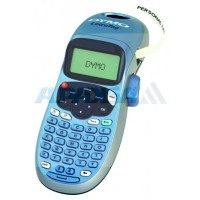 Dymo rotuladora eléctrica LT100H S0884000 Letratag