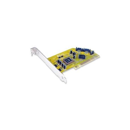 Sunix tarjeta PCI 2 puertos SATA internos 2100