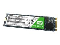 WD Green PC SSD WDS240G1G0B - SSD M.2 2280