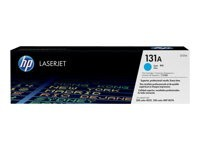 HP toner cyan 131A CF211A 1800 páginas