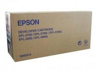 Epson toner S050010 EPL 5700-5800