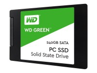 WD Green PC SSD WDS240G2G0A - SSD 240 Gb SATA