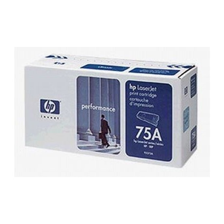 HP toner negro 75A 92275A 3300 páginas LJ 2P/2P+/3