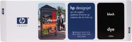HP cartucho de tinta negro C1806A 400 pág.