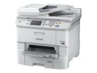 Epson WorkForce Pro WF-6590DWF multifunción