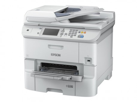 Epson WorkForce Pro WF-6590DWF multifunción