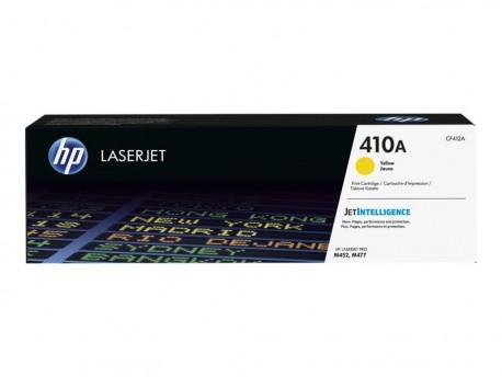 HP toner amarillo 410A CF412A 2300 páginas Color