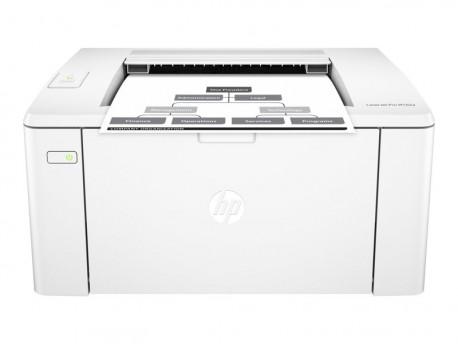HP impresora laser Pro M102a 22ppm monocromo