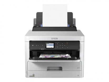 Epson impresora inkjet WorkForce Pro WF-C5210DW