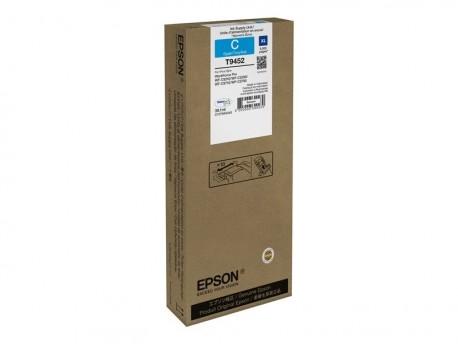 Epson car. de tinta cyan T9452 C13T945240 38,1ml