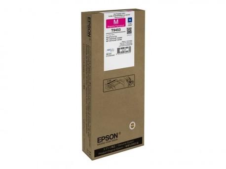 Epson car. de tinta magen.T9453 C13T945340 38,1ml.