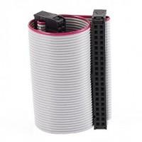 Cable conexión interno 07139 cinta plano IDC 34P -