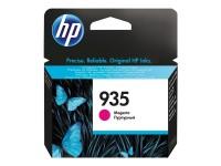 HP cartucho de tinta magenta 935 C2P21AE 400 pág.