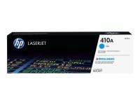 HP toner laser cyan 410A CF411A 2.300 páginas