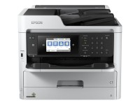 Epson WorkForce Pro WF-C5710DWF - impresora multi