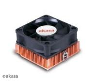 Akasa ventilador AK-351-2 para AMD Athlon XP & Int