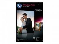 HP papel CR677A 10x15cm photo 300gr 25 hojas