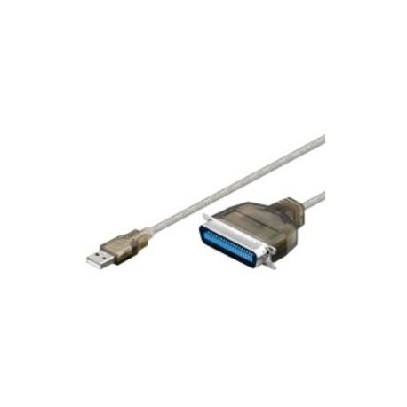 Goobay cable USB A m - para.centro.36 1,5m