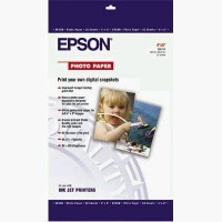 Epson papel S041134 photo 101,6mm x 152mm -194gr.
