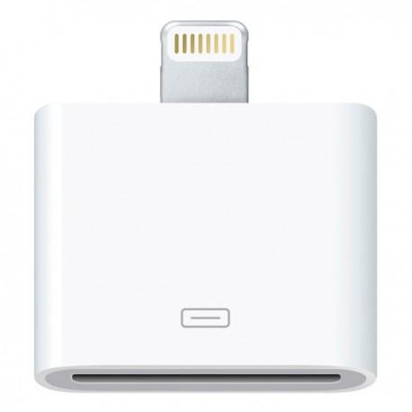 Apple adaptador MD823ZM/A Lightning 30 pins