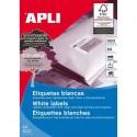 Apli etiqueta 01778 I/L/F/ 52,5X29,7 500H
