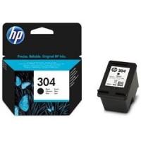 HP cartucho de tinta negro 304 N9K06AE 120 páginas