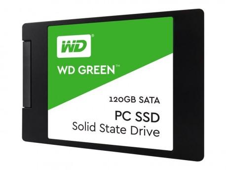 WD Green PC SSD WDS120G2G0A - SSD 120 Gb SATA