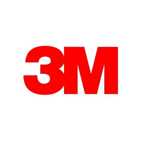 3M Cinta transparente poliester Scoth 352 12x66m