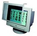 """3M Filtro PF400S 13"""" antirreflejos, privacidad CRT"""