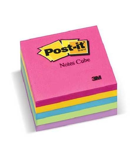 3M Post-it notas 2010-2027X 76x76mmk 0450 hojas