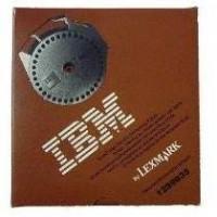 IBM Lexmark cinta impresora 1299635