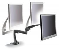 M Brazo para monitor plano MA100MB para pantallas