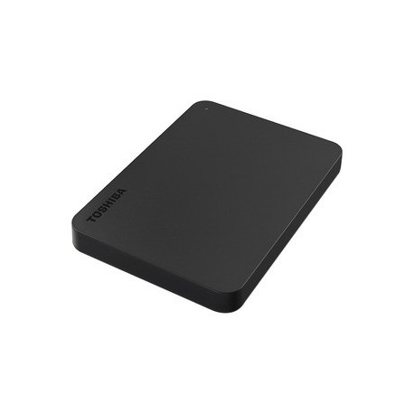 Toshiba Disco Duro Toshiba Canvio Basics - 2 TB