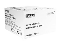 Epson kit de mantenimiento T671200 para WorkForce