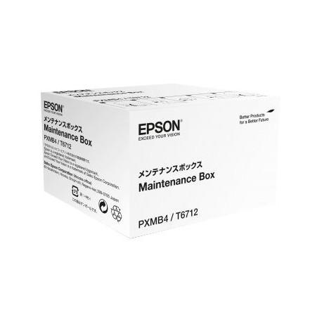 Epson kit de mantenimiento T671200 para WorkForce