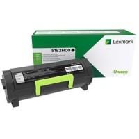 Lexmark toner negro 51B2H00 8.500 páginas MS/X517