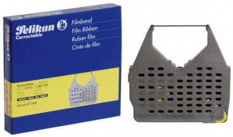 Cinta correctable GR.313C - 308C para Olivetti ET